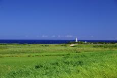 伊江島灯台