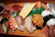 寿司割烹 楓